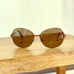 Kate Spade   Aviator Sunglasses Made In Italy